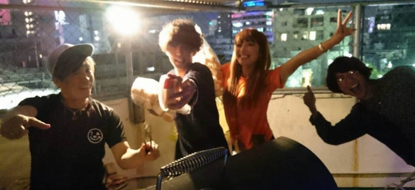 大阪の社会人サークルのイメージ