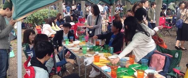 広島の社会人サークルのイメージ