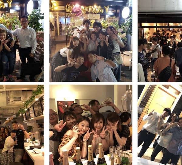 チェルキオ恋活パーティーのイメージ写真2