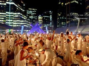 ホワイトパーティー参考画像