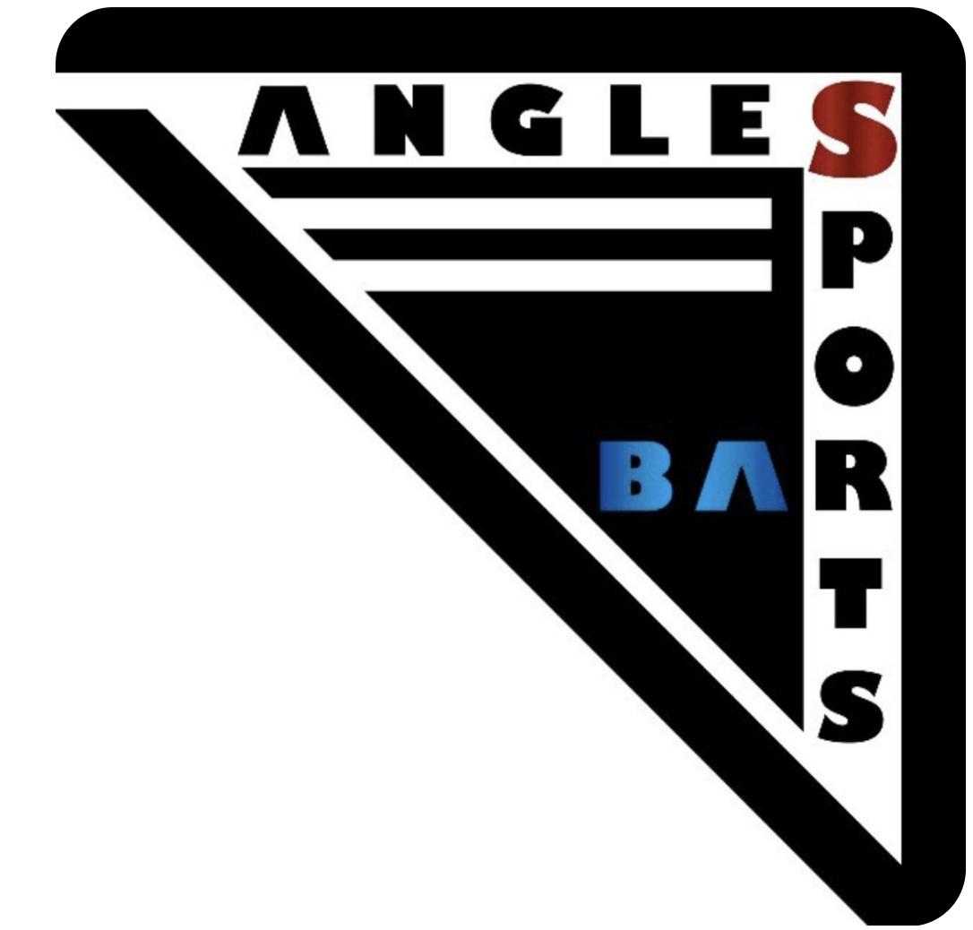 アングル スポーツバー