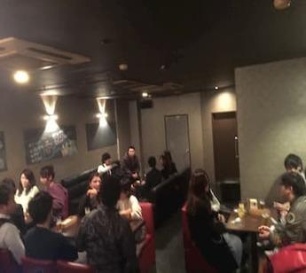 ジャッカル恋活パーティーのイメージ写真2