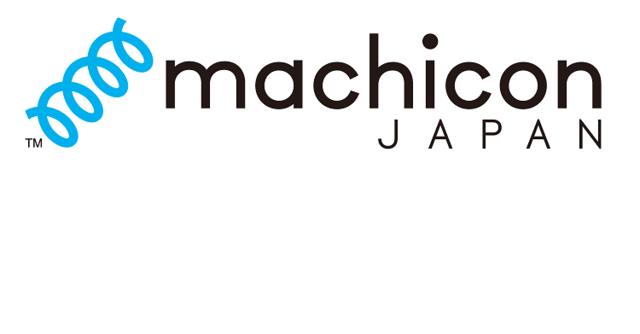 machicon japanロゴ