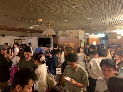 11/24 大規模恋活パーティー梅田